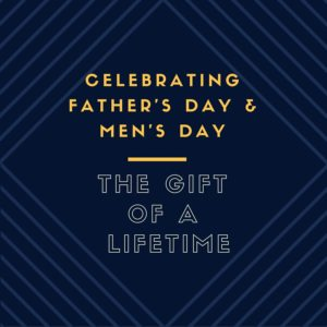 Father's Day & Men's Day